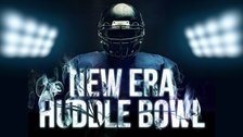 NEW ERA HUDDLE BOWL【DAY1】LIVE