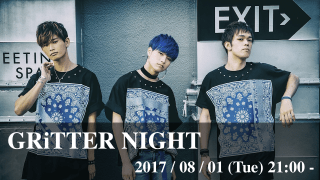 GRiTTER NIGHT vol.10