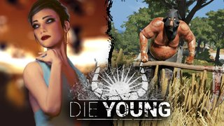 [DIE YOUNG] 孤島を脱出せよ!① [サバイバル]