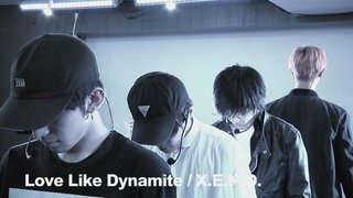 MC 「Love Like Dynamite」 X.E.N.O.の惑星 ~番外編~
