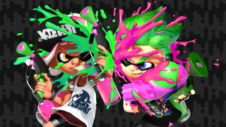 【Splatoon2】(`・ω・´)