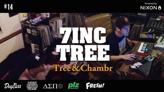 7INC TREE - Tree & Chambr -  #14