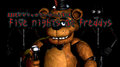 【ホラゲー】Five Nights at Freddy's#01