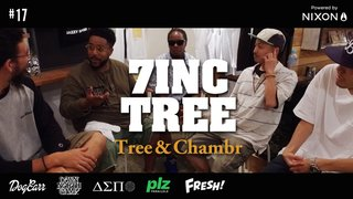 7INC TREE - Tree & Chambr   #17