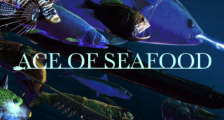 【steam】ACE OF SEAFOOD Vol.01