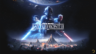 [STARWARS BATTLEFRONT 2] オープンベータ!! [PS4版]