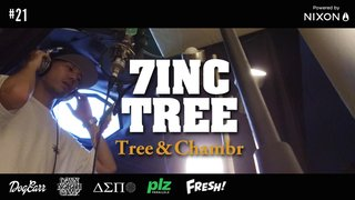 7INC TREE - Tree & Chambr   #21