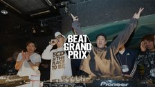 【OTAIRECORD presents BEAT GRAND PRIX 2017 Vol.02 supported by TuneCore Japan 、大会ご案内】