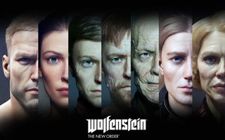 [Wolfenstein The New Order] 2出る前におさらい!!① [PC版]