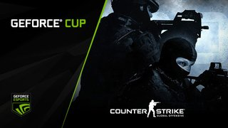 GeForce CUP: CS:GO #02