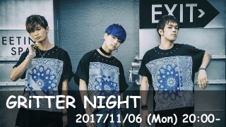 GRiTTER NIGHT vol.14