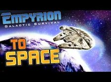 【Empyrion - Galactic Survival 】第二回まったり宇宙建築♪参加者募集ww#01