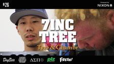 7INC TREE - Tree & Chambr   #26