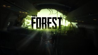 [THE FOREST] 少しだけ与作!