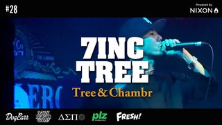7INC TREE - Tree & Chambr #28