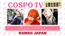 KAWAII JAPAN COSPO TV season2 #22