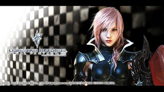 【LRFFXIII】トリガーハッピーが配信するLIGHTNING RETURNS FINAL FANTASY XIII #17