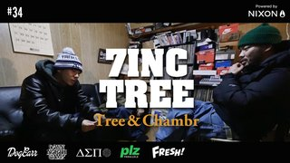 7INC TREE - Tree & Chambr #34