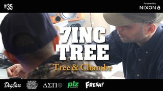 7INC TREE - Tree & Chambr    #35