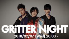 GRiTTER NIGHT vol.17