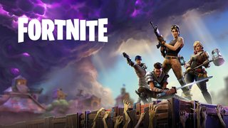 【PC】Fortnite Tonight!