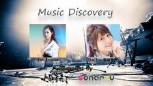 Music Discovery #7(第1章 Final)