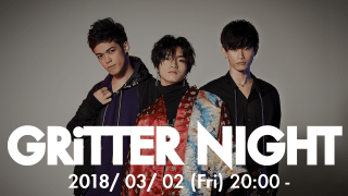 GRiTTER NIGHT vol.18