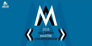 第12回全日本マスター柔術選手権 12th All Japan Master JIU-JITSU Championship