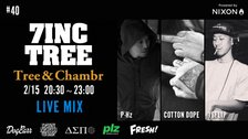 7INC TREE - Tree & Chambr #40