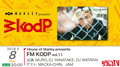 House of Marley presents 『FM KODP vol.11』ゲスト:MACKA-CHIN、JAM