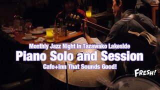 Piano Solo and Session vol.24