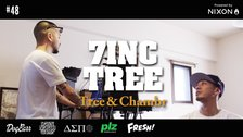 7INC TREE - Tree & Chambr #48