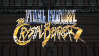 【FFCCCB】トリガーハッピーが配信するFINAL FANTASY CRYSTAL CHRONICLES THE CRYSTAL BEARERS #1