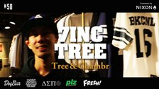 7INC TREE - Tree & Chambr #50