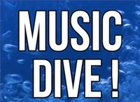 MUSIC DIVE!vol.3
