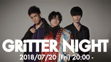 GRiTTER NIGHT vol.22