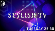 [TNM]〈STYLISH GROUP〉【STYLISH TV#16】