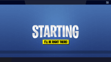 【Fortnite】Project前座配信 この後18:00~Project ON AIR!!!!!
