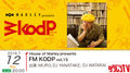 House of Marley presents 『FM KODP vol.15』