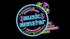 music monster #1