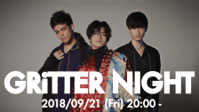 GRiTTER NIGHT vol.24