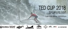 TED CUP 2018 sup surf & foil event