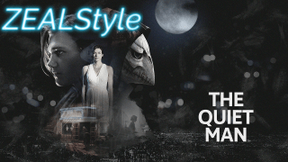 ZEALStyle 第319回  THE QUIET MAN
