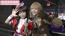 COSPO TV ■ TOKYO GAME SHOW 2018 レポート!