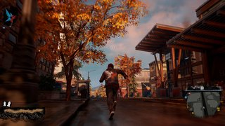 【PS4】inFAMOUS Second Son