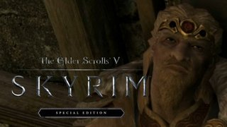 【The Elder Scrolls V Skyrim Special Edition】生放送