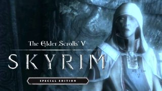 第4回【The Elder Scrolls V Skyrim Special Edition】生放送