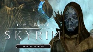 第6回【The Elder Scrolls V Skyrim Special Edition】生放送