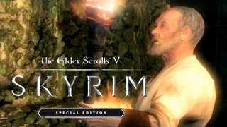 第9回【The Elder Scrolls V Skyrim Special Edition】生放送