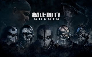 【CoD Ghost】旧作きゃんぷ!~Call of Duty Ghostキャンぺーン~(4日目)